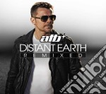 Distant earth remixed cd musicale di Atb