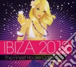 Ibiza 2012 - the finest house coll. cd musicale di Artisti Vari
