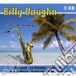 Sentimental journey cd musicale di Billy Vaughn