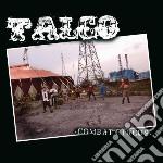 Talco - Combat Circus cd musicale di Talco