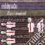 Red City Radio - Dangers Of Standing Still cd musicale di Red city radio