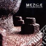 Mezire - Corrosion Effect cd musicale di MEZIRE