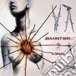 Bahntier - Venal cd musicale di BAHNTIER