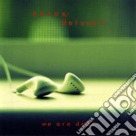 Xotox / Detune-x - We Are Deaf cd musicale di XOTOX/DETUNE-X