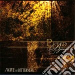 Peter Bjargo - A Wave Of Bitterness cd musicale di Peter Bjargo