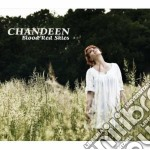 Blood red skies cd musicale di Chandeen