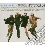 Introduction to the newmastersounds, vol cd musicale di Mastersounds New
