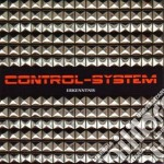 Control System - Erkenntnis cd musicale di System Control