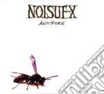 Noisuf-x - Antipode cd musicale di NOISUF-X