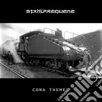 COMA THEMES                               cd musicale di STAHLFREQUENZ