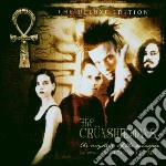 Mystery of the whisper (the deluxe editi cd musicale di Cruxshadows