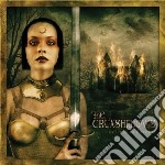 Cruxshadows - Fortress In Flames cd musicale di Cruxshadows