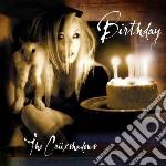 Cruxshadows - Birthday Ep cd musicale di Cruxshadows