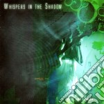 Whispers In The Shad - A-cold-night cd musicale di WHISPERS IN THE SHAD
