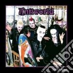 Antiworld - Still Outcast cd musicale di ANTIWORLD