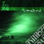 Stoa - Silmand cd musicale di STOA