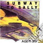 Subway To Sally - 1994 cd musicale di Subway to sally