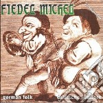 Fiedel Michel - Trilogie Vol. 1 - Retros cd musicale di Michel Fiedel