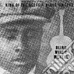(LP VINILE) King of the georgia blue lp vinile di Blind willi Mc tell