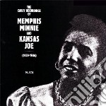 (LP VINILE) Early recordings (1929-1 lp vinile di Memphis & joe Minnie