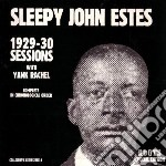 (LP VINILE) 1929-30 sessions with ya lp vinile di Sleepy john Estes