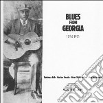 (LP VINILE) Blues from georgia (1926 lp vinile di Artisti Vari