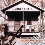 Furry Lewis - At Home In Memphis cd musicale di Furry Lewis