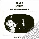 (LP VINILE) With dan sane & will bat lp vinile di Frank Stokes