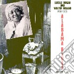 (LP VINILE) Alabama blues lp vinile di Lucille/roland Bogan