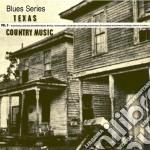 (LP VINILE) Texas country blues musi lp vinile di Artisti Vari