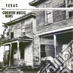 (LP VINILE) Texas country blues musi lp vinile di Artisti Vari
