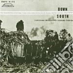(LP VINILE) Down south (re-issue) lp vinile di Artisti Vari