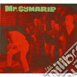 Mr. Symarip - Skinheads Dem A Come cd musicale di Symarip Mr.