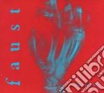 Faust - Edinburgh 1997 cd musicale di Faust