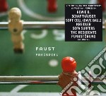 Faust - Freispiel cd musicale di Faust