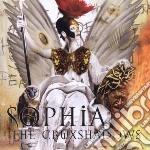 Cruxshadows - Sophia Ep cd musicale di Cruxshadows