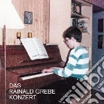 Das rainald grebe konzert cd musicale di Grebe Rainald