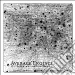 Average Engines - If Dali Broke My Arm It cd musicale di Engines Average