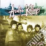 Panzer (lim. ed.) cd musicale di Kollaps Audio