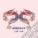 Lop lop cd musicale di Merzbow