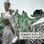 Edward Ka-spel - Ghost Logik cd musicale di Edward Ka-spel