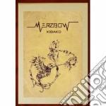 Kibako cd musicale di Merzbow