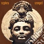 Tephra - Tempel cd musicale di Tephra