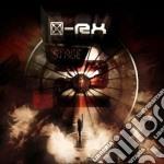 X-rx - Stage 2 cd musicale di X-RX