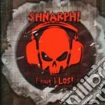 Shnarph! - Lautlos cd musicale di SHNARPH!