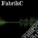 Fabrik C - Widerstand cd musicale di C Fabrik