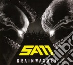 Sam - Brainwasher cd musicale di Sam