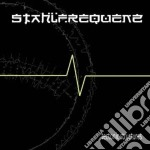 Stahlfrequenz - Tectonic Structures cd musicale di Stahlfrequenz