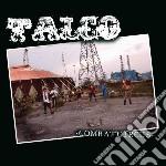 (LP VINILE) Combat circus lp vinile di Talco