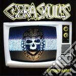 (LP VINILE) Sitting army (lim.ed./gr lp vinile di Skulls Cobra
